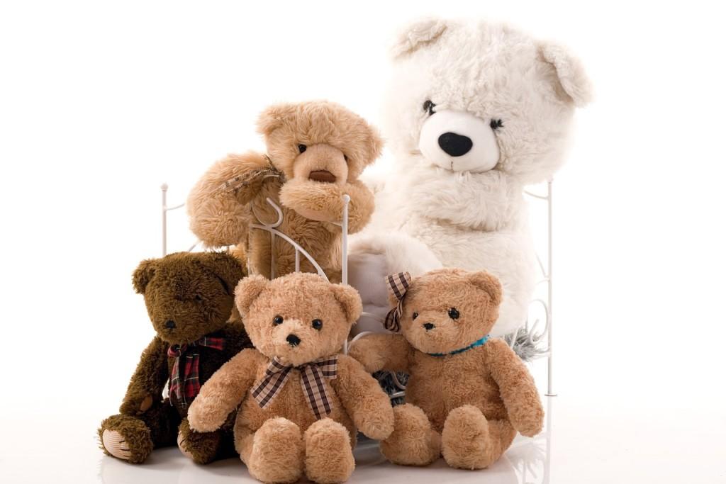 family-teddybear